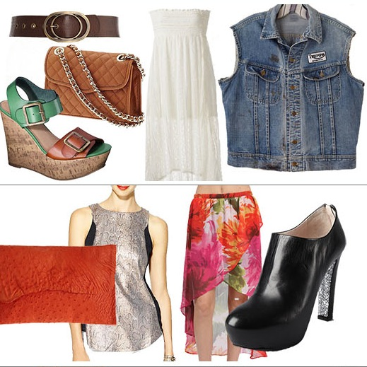 How to Rock the High-Low Trend