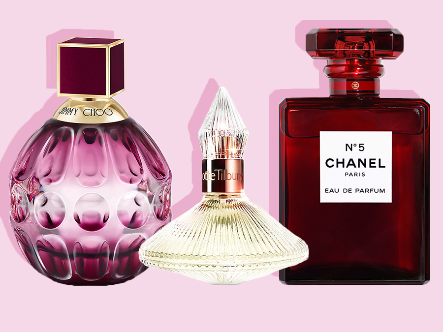 The 15 Best Perfumes for Women to Channel Their Holiday Spirit