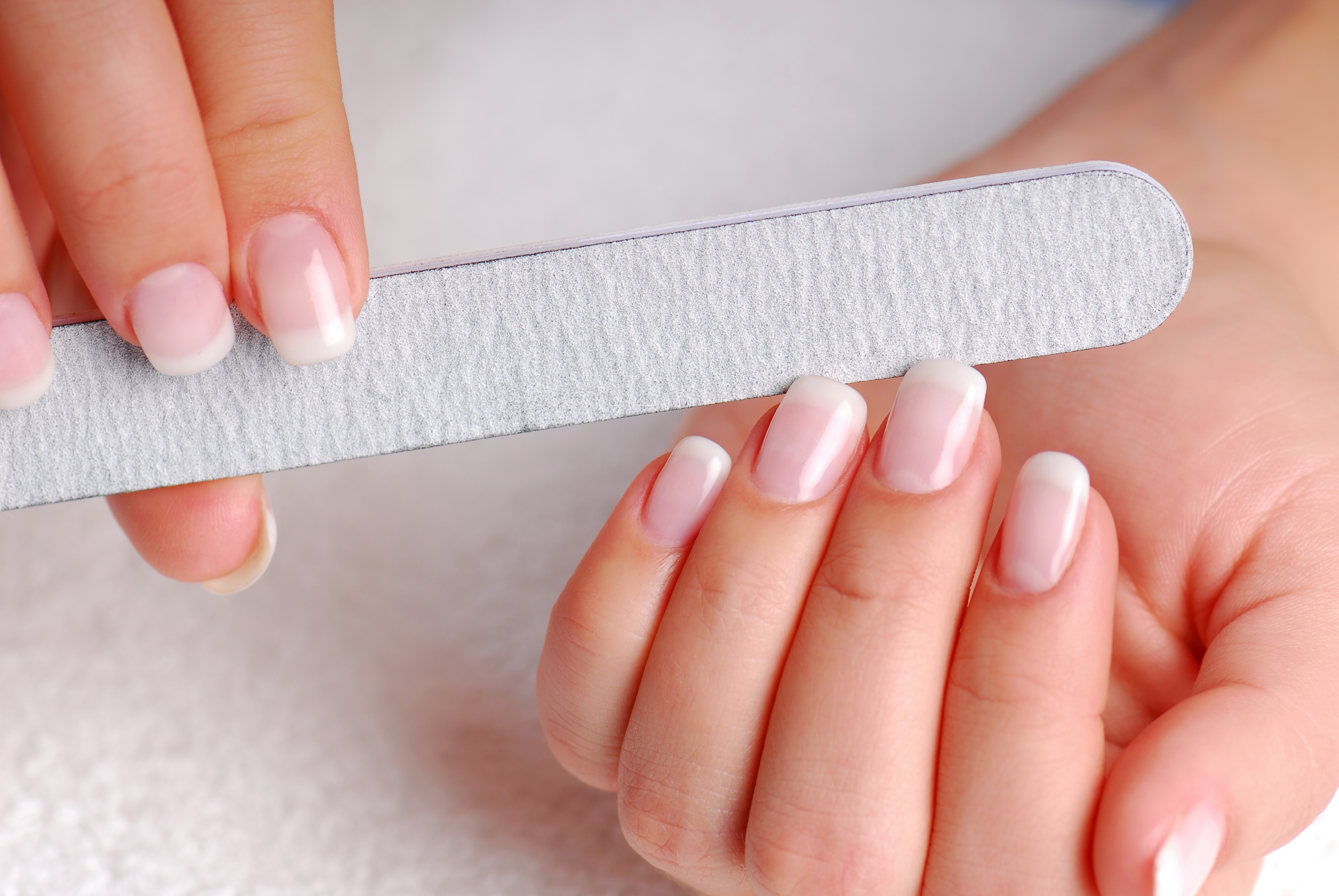 The Nitty-Gritty on Nail Files