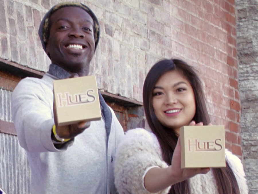 HuesBox Made For And By People Of Color Is A Beauty Box Game-Changer