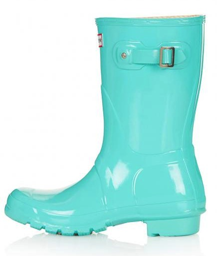 The Best Spring Rain Boots