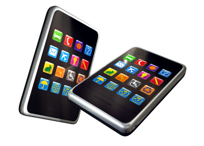 Harried Mom? Smartphone Apps to the Rescue!
