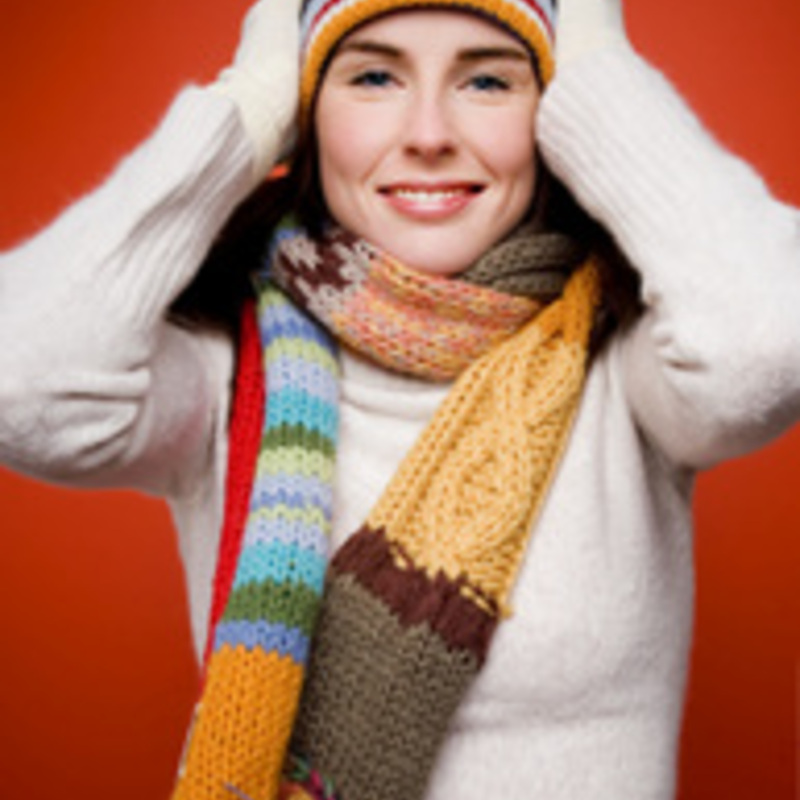 Combating Wintertime Blues