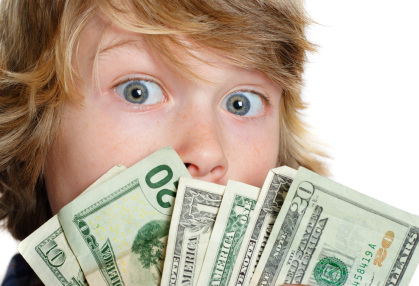 Get a Job: Nine Tips to Help Your Teen Score a Paycheck