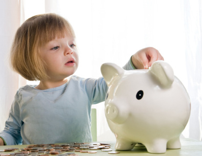 Teach Your Children Well: Money Lessons for Kids