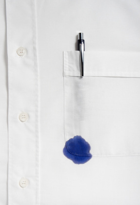 Out, Spot! How to Get Rid of Five Tough Stains