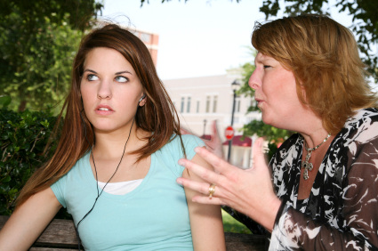 The Right Parenting Skills to Raise a Girl?