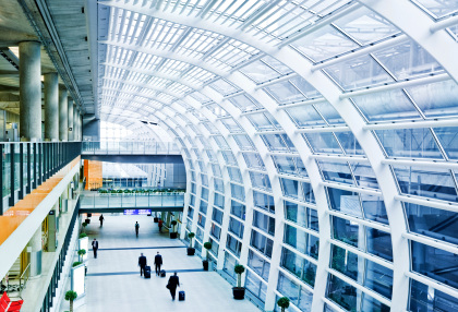 Fun on the Fly: The World's Most Entertaining Airports