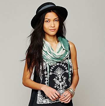 15 Infinity Scarves We Love for Fall