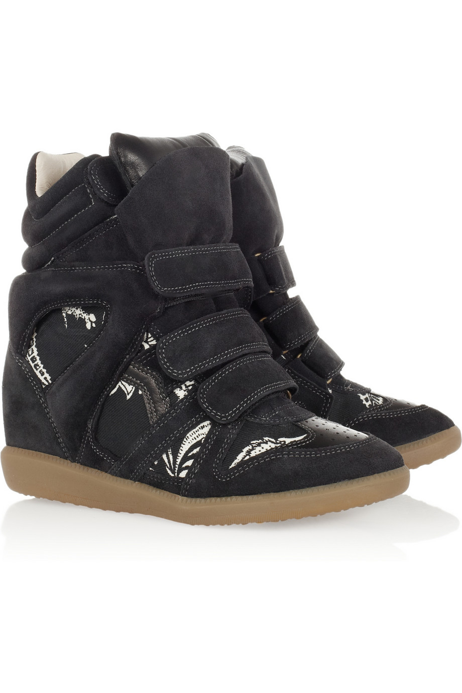 What's Up with Wedge Sneakers? 11 Reasons to Jump on the Trend