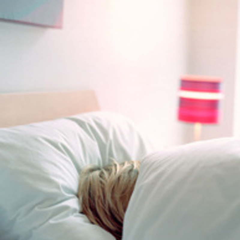 10 Simple Tricks for Getting a Better Night of Sleep