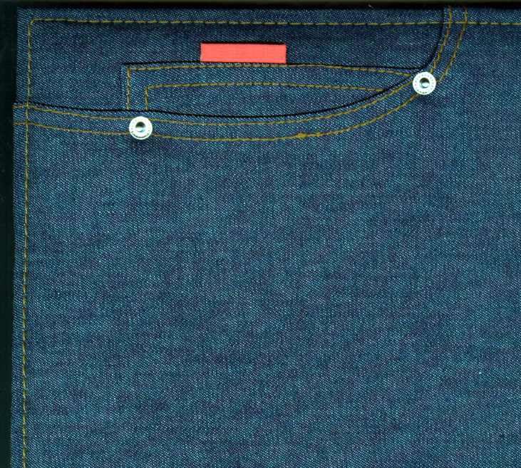 Who Wears the Pants Here? How to Treat Your Jeans Right