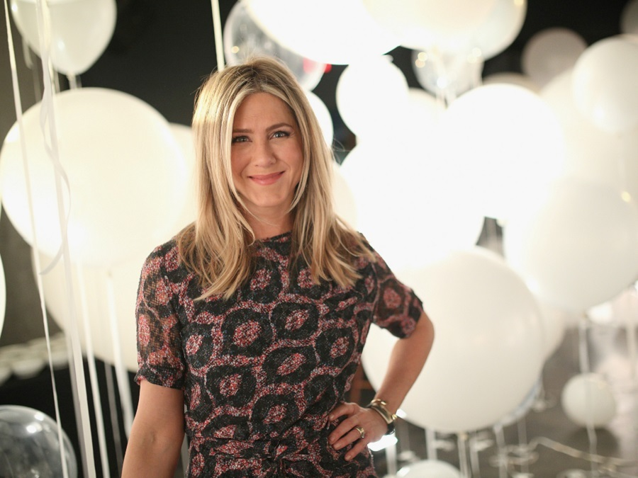 Jennifer Aniston Explains The Sad Truth About Women-Shaming Culture