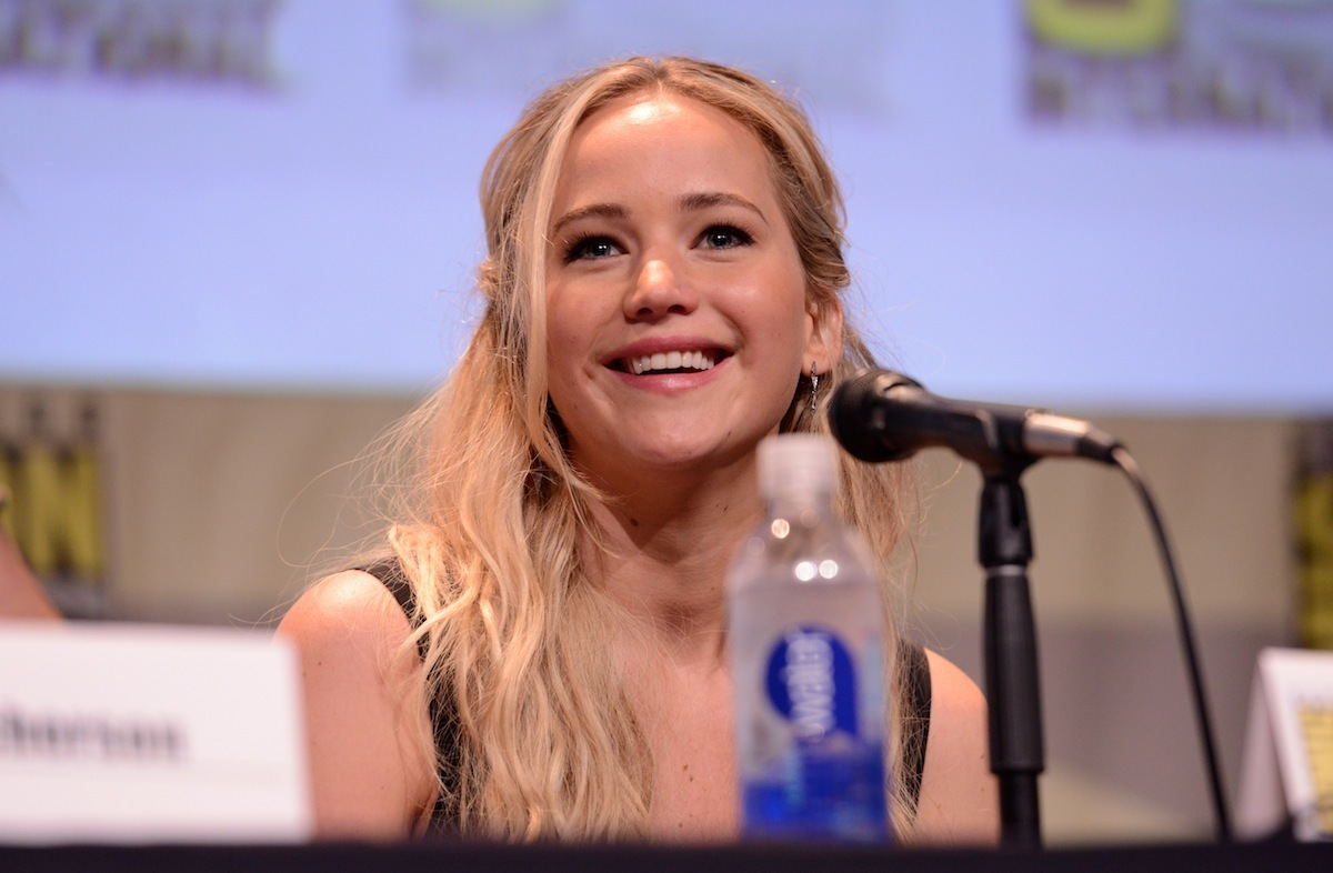 10 Reasons Jennifer Lawrence Is the Most-Liked Actor in Hollywood