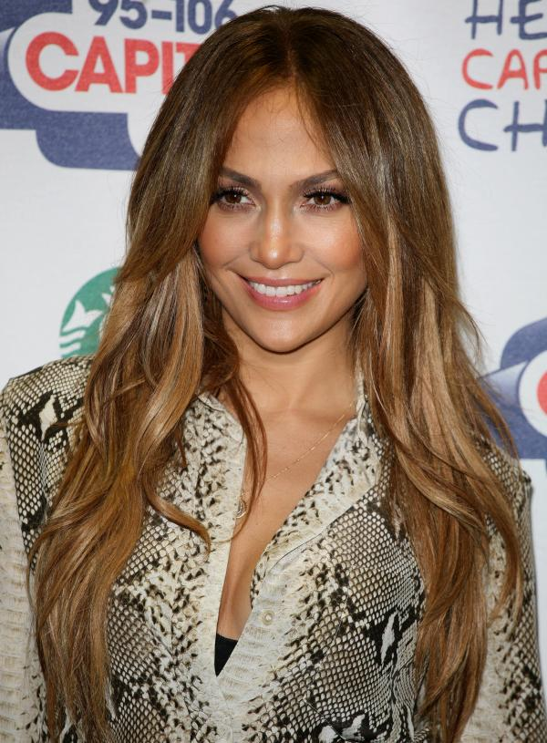 Fall 2013 Hair Color Trends: The Hues You Want This Season