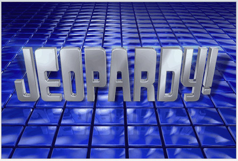 History for $100: Behind the Scenes of Jeopardy!
