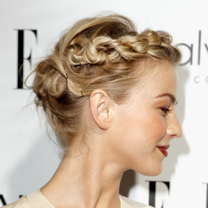 Get the Look: Julianne Hough Hairstyle