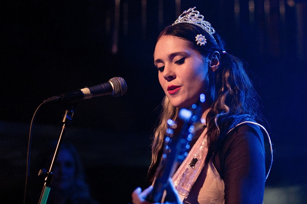 """Musician Kate Nash Tweets """"Female Is Not a Genre"""" and We Couldn't Agree More"""