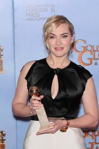 Navel-Gazing: Fashions of the Golden Globes