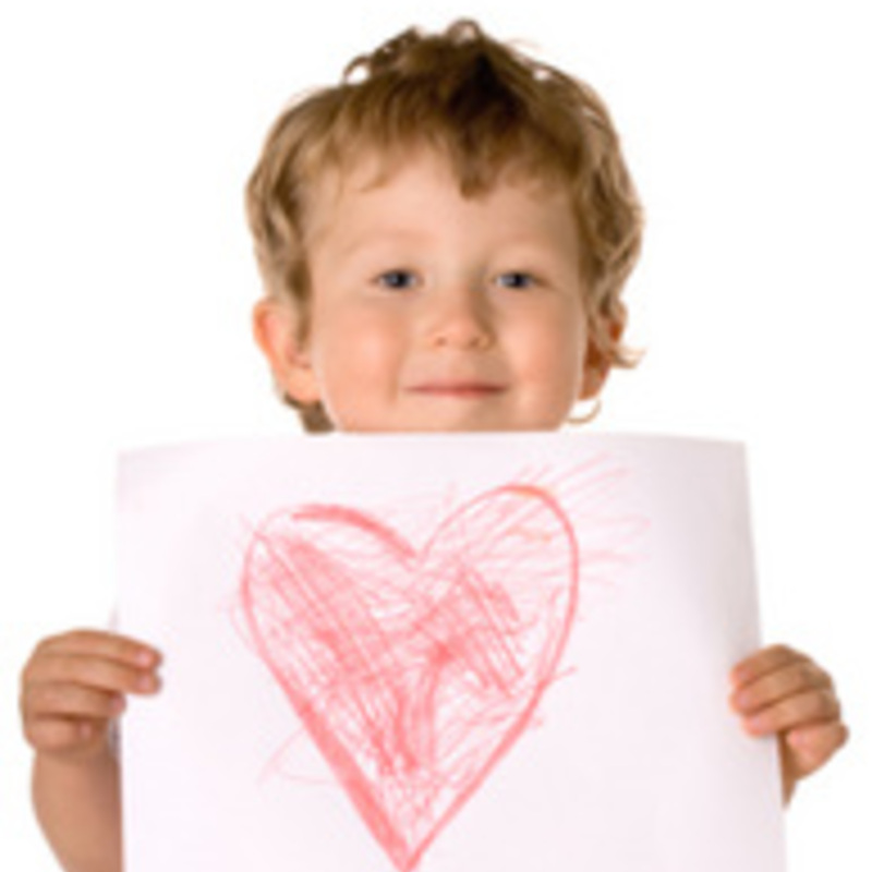 Is Valentine's Day for Kids?
