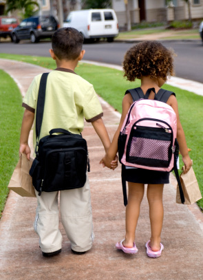 What Kids Can and Can't Bring into School