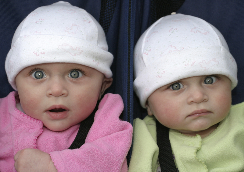 Twin Strollers: Where to Start