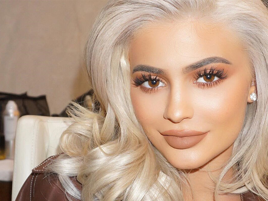 Here's Proof Kylie Jenner Might Add 'Kylighter' To Her Beauty Line