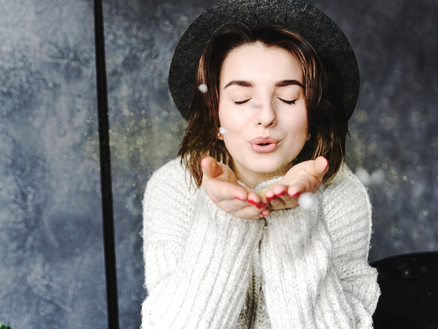 The Best Lip Scrub For A Perfect Cool-Weather Pout