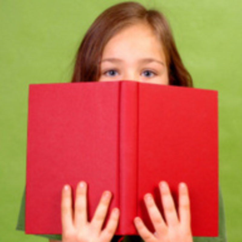 Books to Inspire Budding Readers