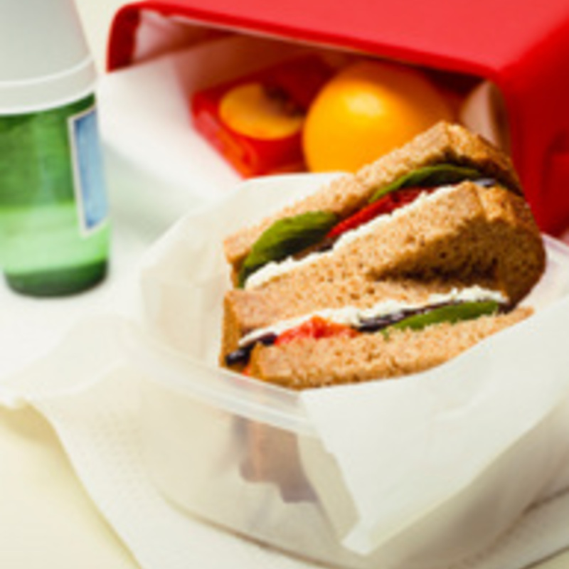 Packed Lunch Survival Guide: Breaking Bad Habits