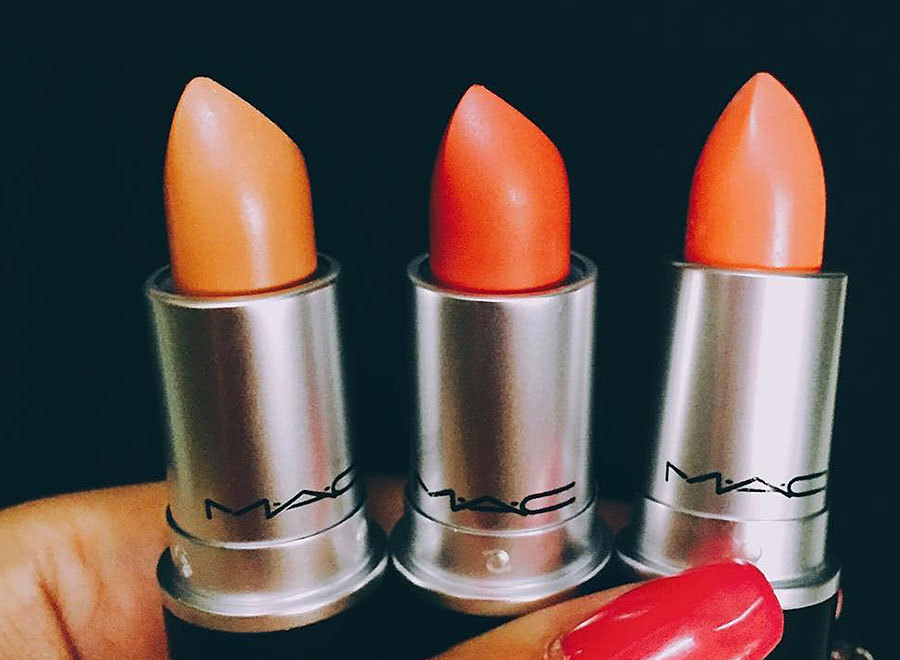 If You Want Free MAC Lipstick, Here's What You Need To Do