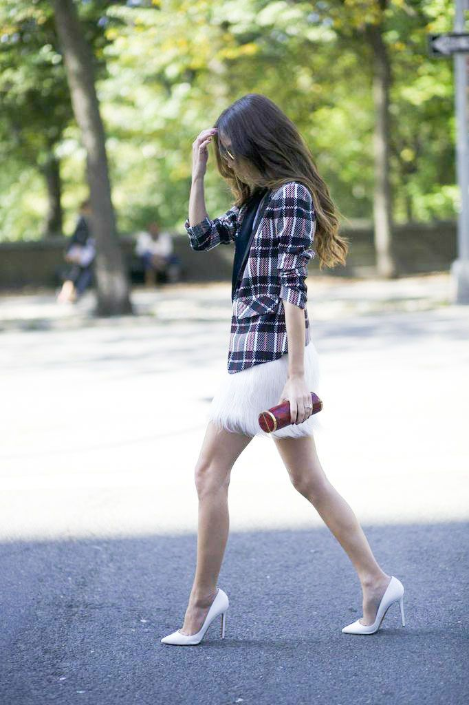 Mad about Plaid: 13 Outfit Ideas for Rocking Tartan