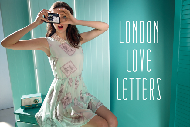 London-Inspired Fashions You'll Love