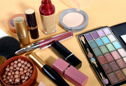 Cosmeceuticals: The Great Makeup Cover-Up