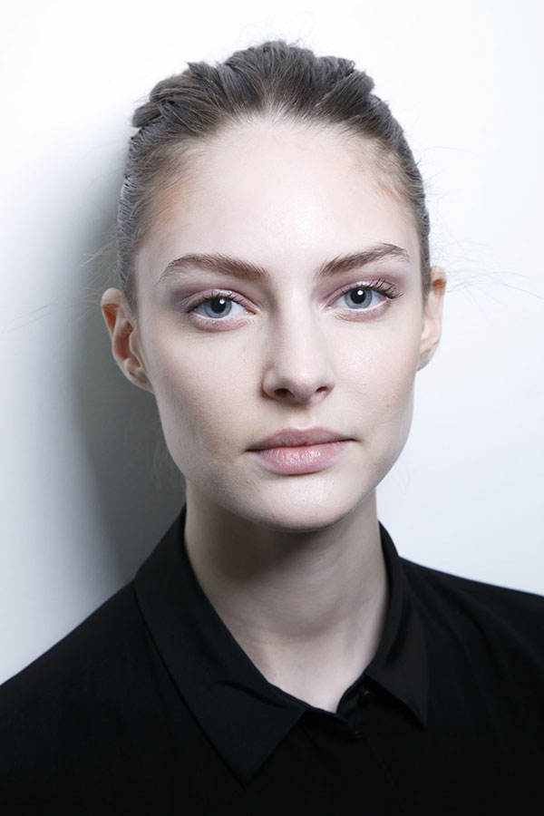 Fresh from the Runway: NYFW Makeup Trends