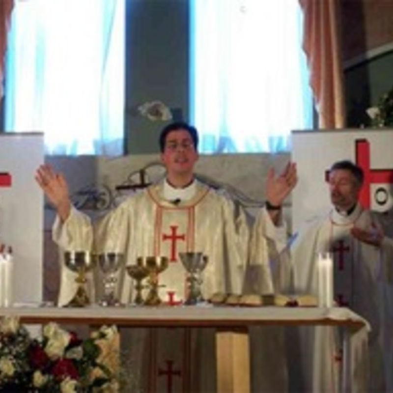 Oh, He Gives Good Mass