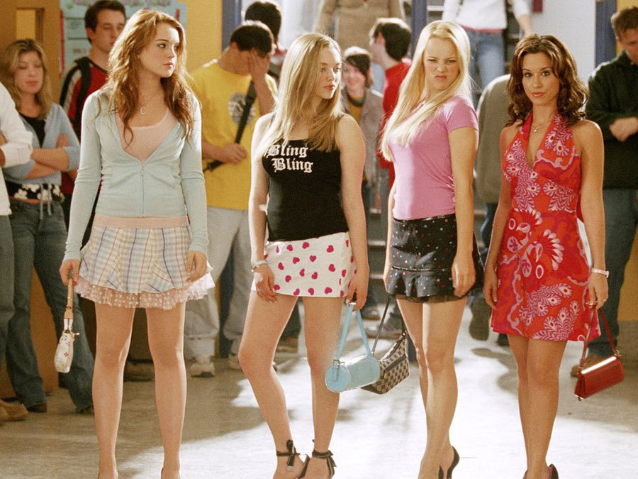 The 'Mean Girls' Musical Is Coming, And It's Going To Be So Fetch