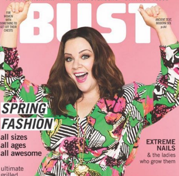 Melissa McCarthy Talks Weight Loss, New Clothing Line