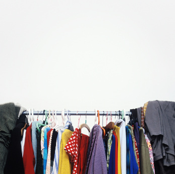 The Real Dirt on Dry Cleaning