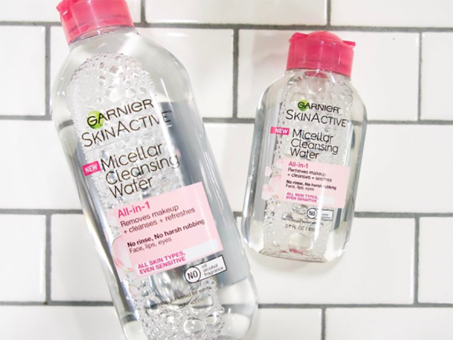 What Is Micellar Water? This French Beauty Secret Is Everywhere Right Now