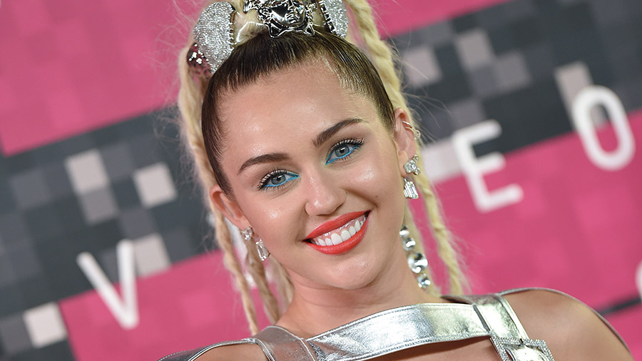 Miley Cyrus' Craziest Red Carpet Looks