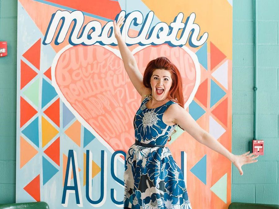 ModCloth's First IRL Store Is Setting The Bar For All Clothing Retailers