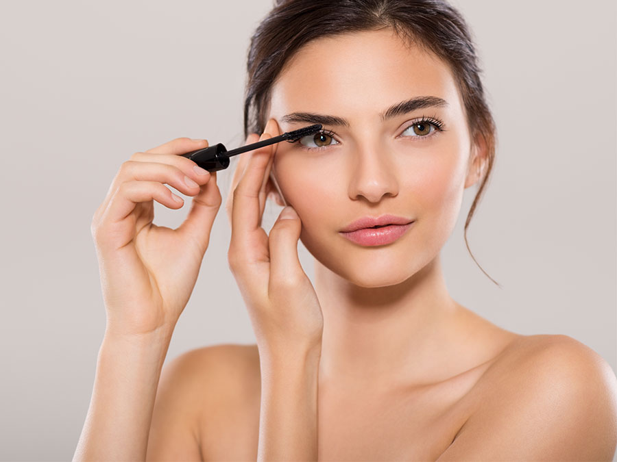 How to Apply Eye Makeup—What Your Mother Never Taught You