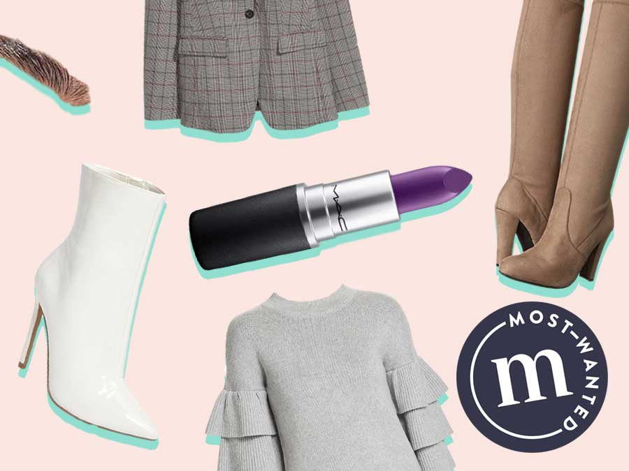 8 Beauty And Fashion Trends We're Thankful For This Season