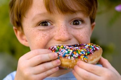 Baby Fat: How to Avoid Childhood Obesity