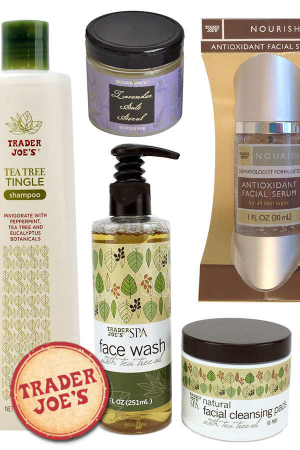 Must-Have Trader Joe's Beauty Buys