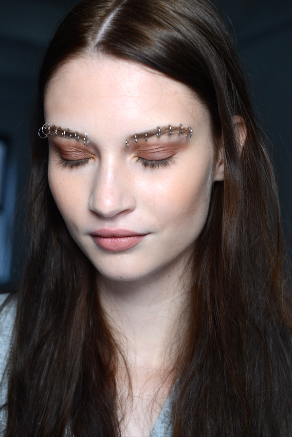 Must-Try Makeup Looks From New York Fashion Week