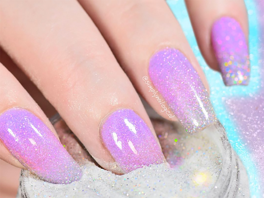 Dip Powder Nail Polish Is The Best Thing To Happen To Your Fingertips
