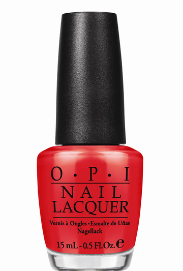 New Spring/Summer Shades from OPI: Euro Centrale