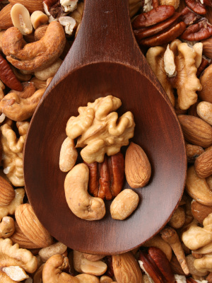 Much Ado About Nothing: Are Nuts Worth Their Weight?
